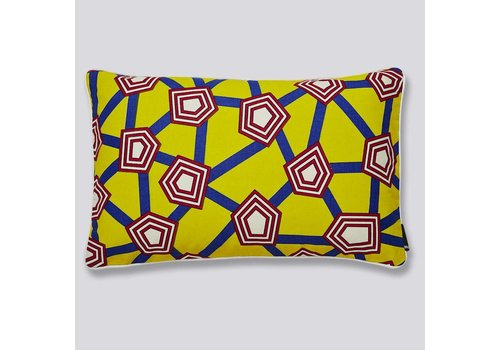 HAY Penta cushion