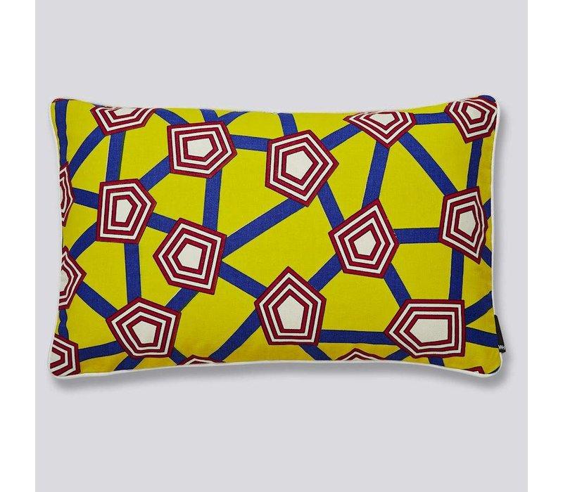 Penta cushion