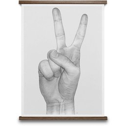 Paper Collective V Hands