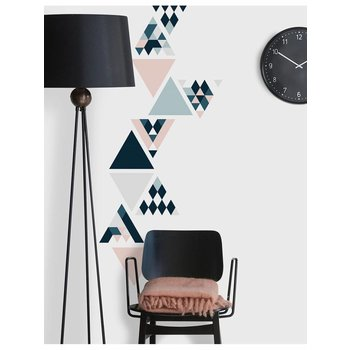 PaperMint Triangles stickers