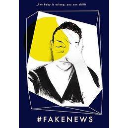 Poster Fake News #2