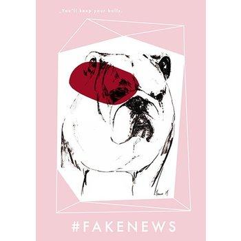 Poster Fake News #4