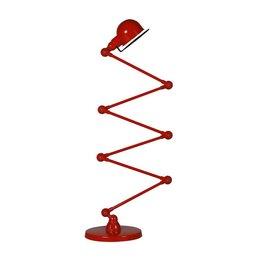 Zig Zag 6 arms Lamp
