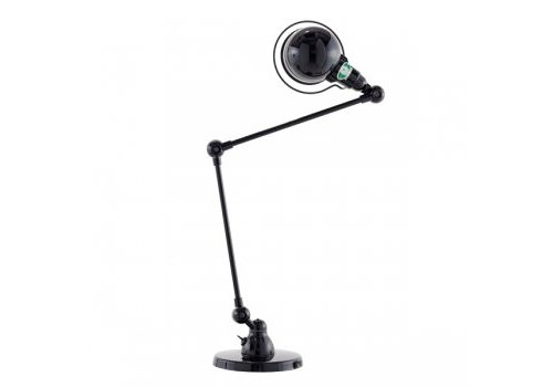 Desk Lamp 2 arms Signal