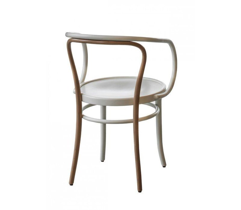 Two Tone Chair Wiener Stuhl