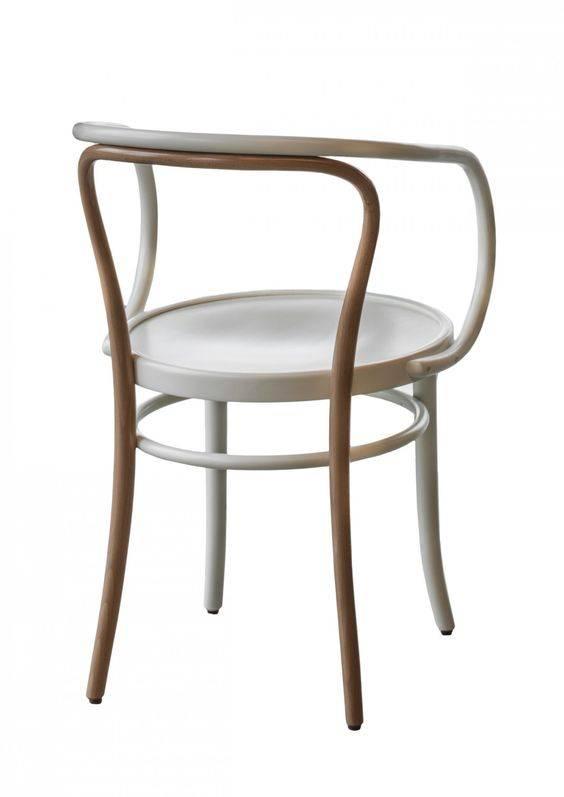Stuhl zeichnung  Gebruder Thonet Vienna Two-tone Chair Wiener Stuhl - Lappartement ...