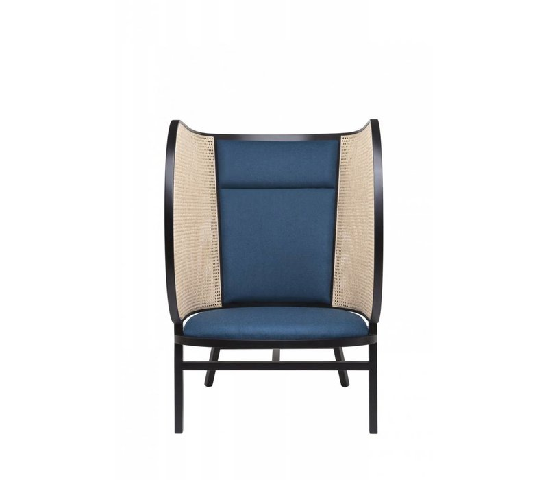 Exceptionnel Hideout Lounge Chair