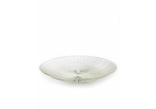 Serax Serax flat plate Edo white