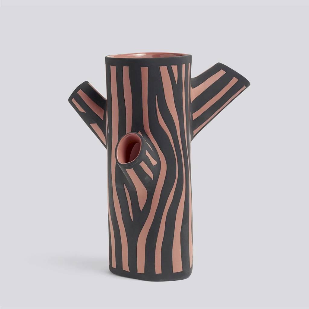 Tree Trunk Vase Medium