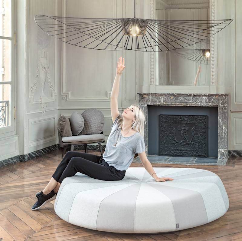 Vertigo L& Large Pendant L& & Vertigo large pendant lamp - Lappartement Concept Store