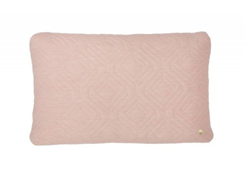 Ferm Living Quilt Cushion