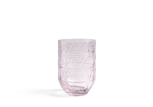HAY Hay Colour Vase Large Pink