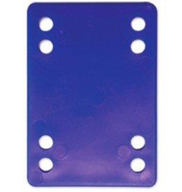 blue riser pads