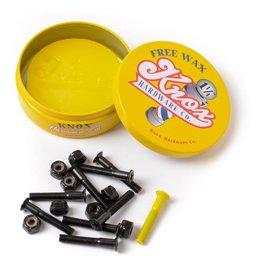 knox hardware 1 1/4 yellow