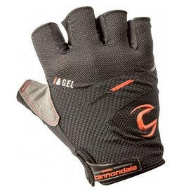 Cannondale CANNONDALE ENDURANCE RACE GEL GLOVES RACE RED LG