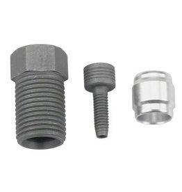 Avid Avid/SRAM Hose Fitting Parts Kit