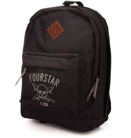 fourstar pirate backpack