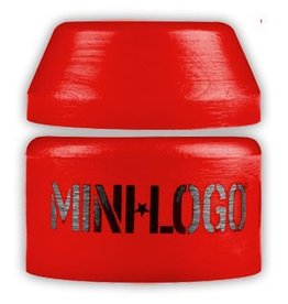 mini logo bushings hard