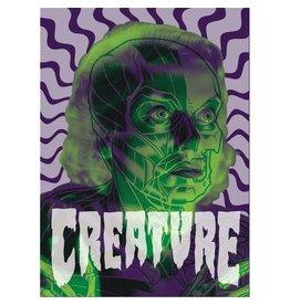 creature anatomy decal 3x4