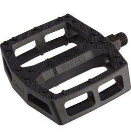 BSD 9-17 BSD Safari Pedals Black