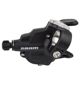 SRAM 6-17 SHIFTER SRAM X3/X4 TRIGGER 3s LH INDEX