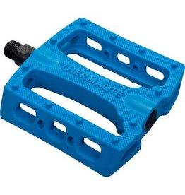 Stolen 6-17 Stolen Thermalite Pedals Bright Blue