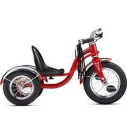 9-17 schwinn roadster trike red