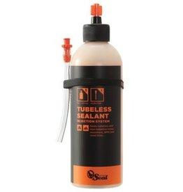 11-17 orange sealtire sealant 8oz injection