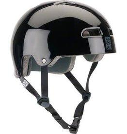 FUSE 1-18 Fuse Protection Alpha Icon Helmet: SM/MD (55-57cm) Glossy Black