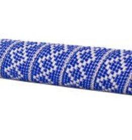 11-17 bartape bt-15 woven check blue