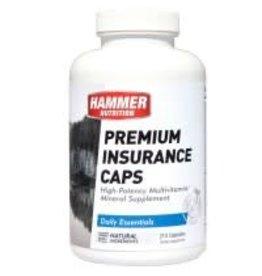 Hammer Nutrition 9-18 Premium Insurance Caps (210 Capsules)