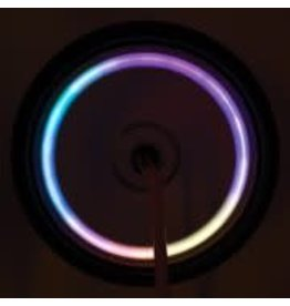 1-18 spoke light multi-color