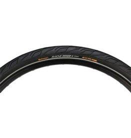 "Continental 10-18 Continental Ride City 26 x 1.75"" Tire: Black"