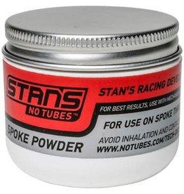 Stan's No Tubes 3-18 Stan's NoTubes Spoke Powder Assembly Compound: 2 oz