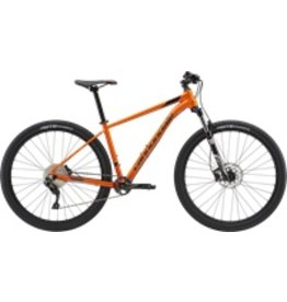 Cannondale 4-18 29 M Trail 5 ORG LG Large Orange