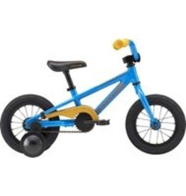 Cannondale 4-18 12 M Kids Trail 1 SPB OS (x) One Size Spectrum  Blue
