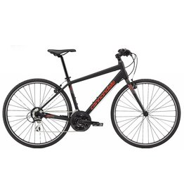Cannondale 4-18  700 M Quick 8 BBQ MD
