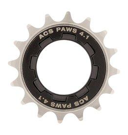 ACS 8-18 FW SINGLE ACS PAWS 4.1 16T 3/32 NICKEL