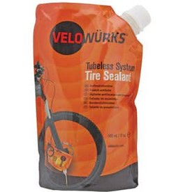 4-18 veloworks tire sealant 500ml