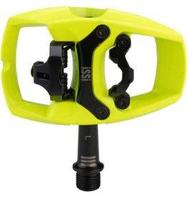 iSSi 5-18 iSSi Flip III Pedal Hi-Vis Yellow
