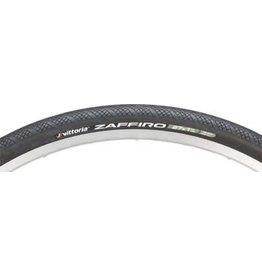 Vittoria 11-18 Vittoria Zaffiro IV Tire: Wire Bead, 27 x 1-1/4, Black