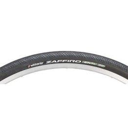 Vittoria 5-18 Vittoria Zaffiro IV Tire: Wire Bead, 27 x 1-1/4, Black
