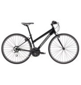 Cannondale 5-18 700 F Quick 8 BLK TL