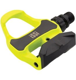 iSSi 6-18 iSSi Road Pedal Carbon Hi-Vis Yellow