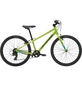 Cannondale 6-18 24 M Kids Quick AGR OS