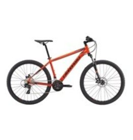 Cannondale 6-18 27.5 M Catalyst 3 ARD SM Small Acid Red