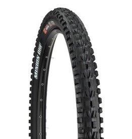 "Maxxis 7-18 Maxxis Minion DHF Tire: 26 x 2.30"", Folding, 60tpi, Dual Compound, EXO, Tubeless Ready, Black"