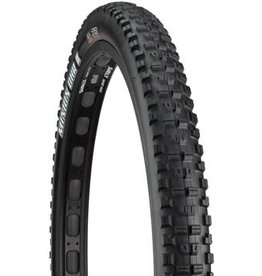 "Maxxis 7-18 Maxxis Minion DHR II Tire: 26 x 2.30"", Folding, 60tpi, Dual Compound, EXO, Tubeless Ready, Black"