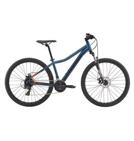 Cannondale 7-18 27.5 F Foray 4 DTE MD