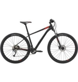 Cannondale 9-18 29 M Trail 6 BLK MD